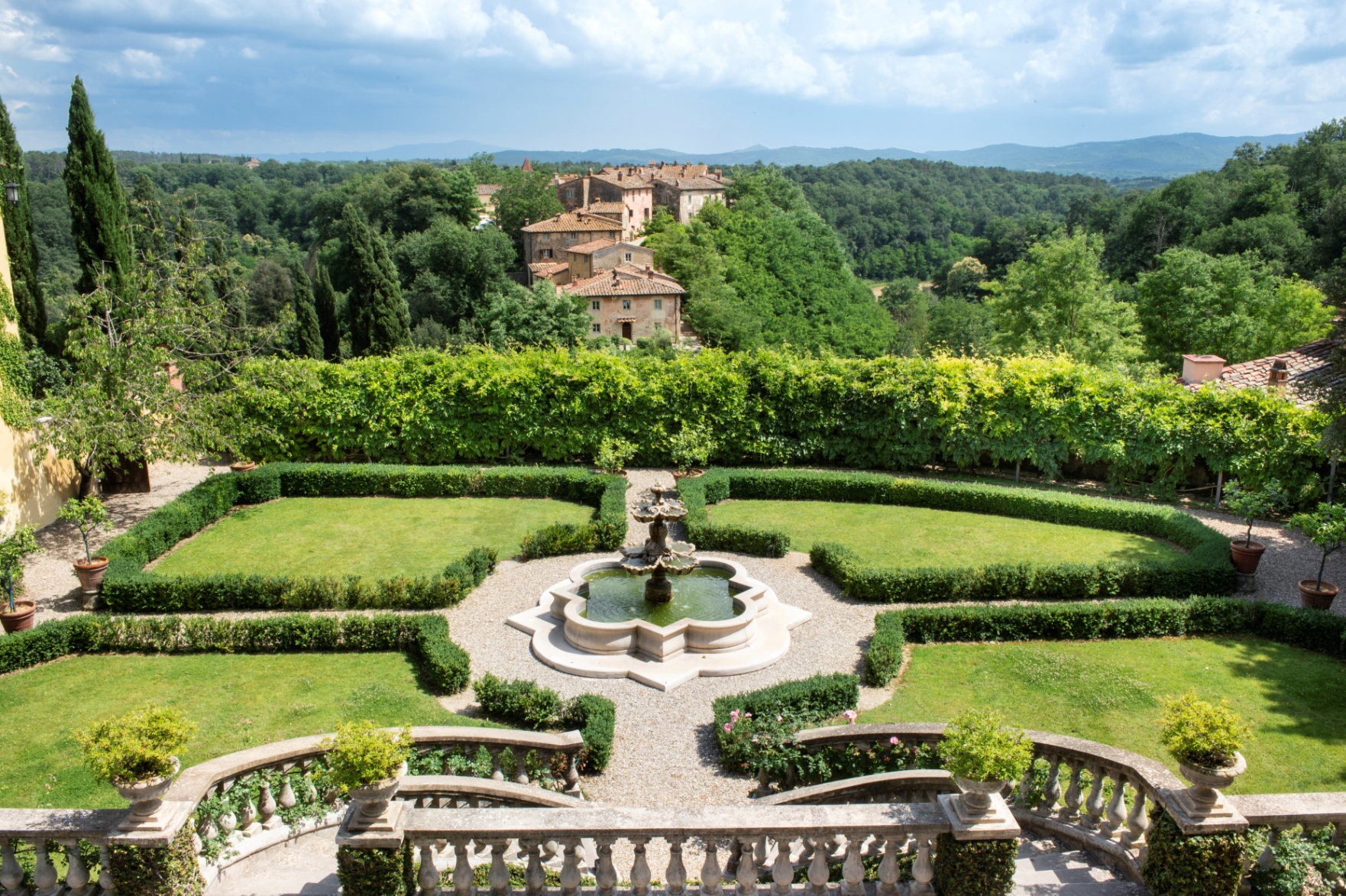 A Culinary Tour of Tuscany (1)