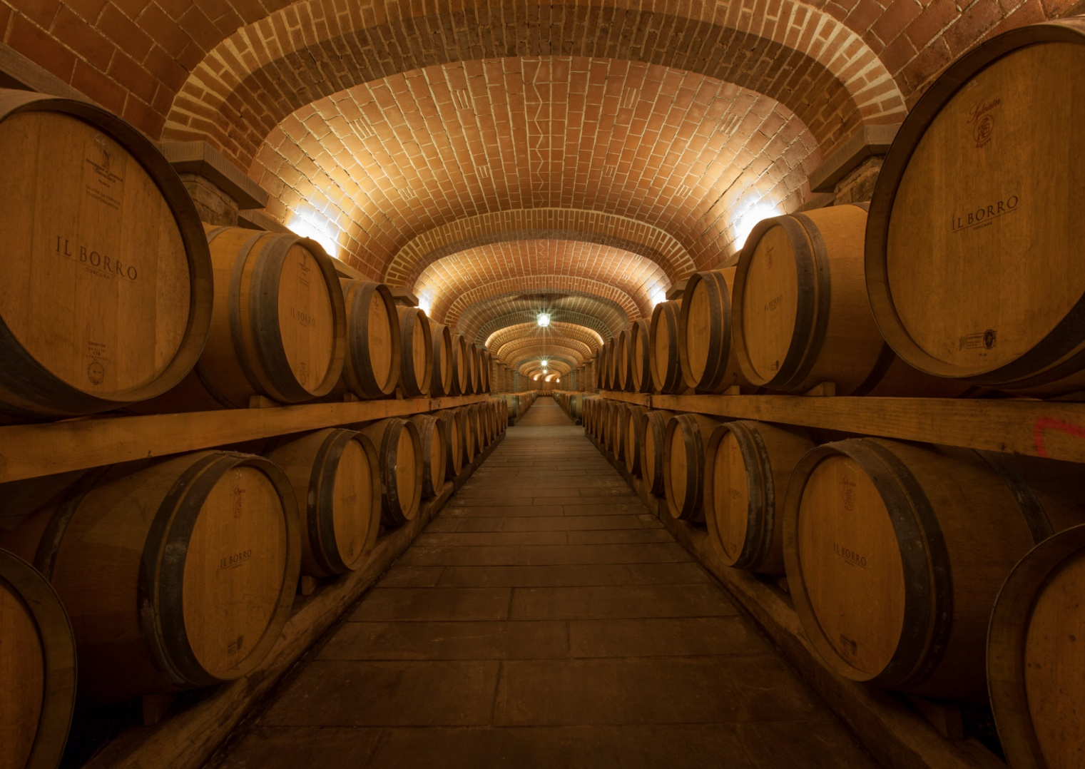 A Culinary Tour of Tuscany (2)