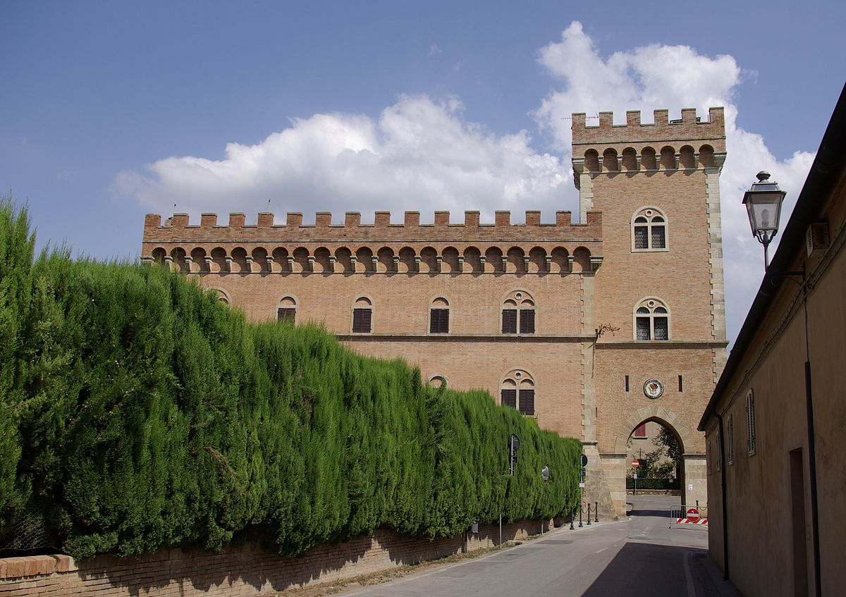 A Culinary Tour of Tuscany (6)