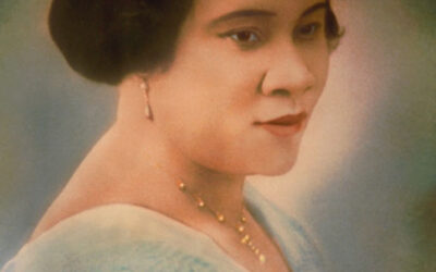Madam C. J. Walker's First National Convention (August 30-31, 1917)