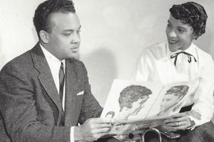 Remembering My Fantastic Dad, S. Henry Bundles, Jr. (1927-2019)