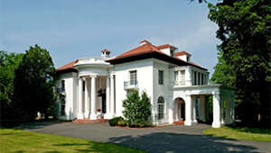 New Voices Foundation Acquires Madam Walker Estate to Create Think Tank