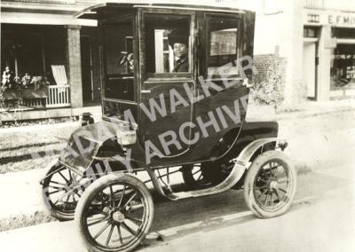 Madam Walker Electric Car - MadamWalkerFamilyArchives aleliabundles.com