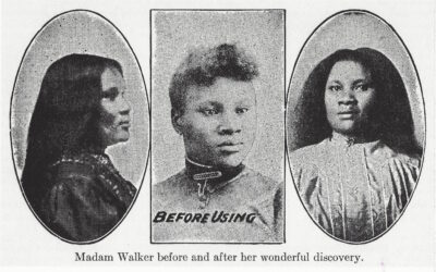 The Facts about Madam C. J. Walker and Annie Malone