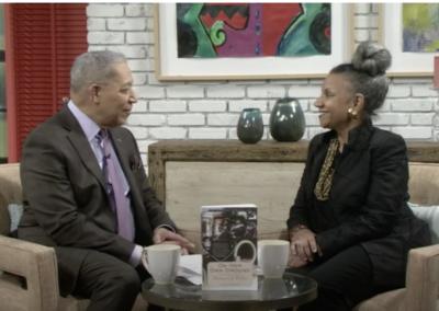 WKYC's Leon Bibb Interviews A'Lelia Bundles (2-21-2020)
