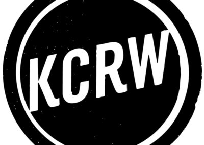 KCRW Press Play Madeleine Brands interviews A'Lelia about Self Made