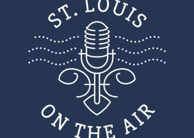 ​St. Louis KWMU: A'Lelia Discusses Madam Walker's St. Louis Connections with Sarah Fenske, Brent Leggs and Gwen Moore