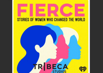 Fierce for Women Podcast