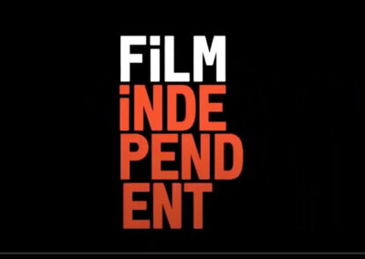 Film Independence Interview with Kasi Lemmons and Nicole Asher