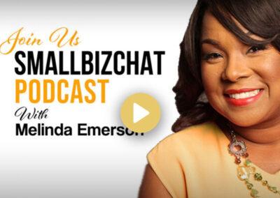 SmallBizLady Melinda Emerson (6-16-2020)