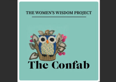 The Confab-Women's Wisdom Project