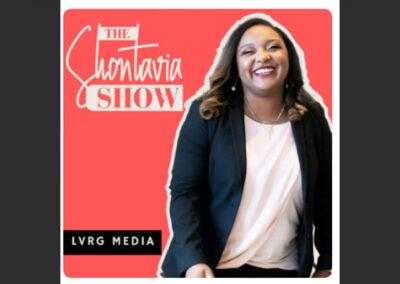 The Shontavia Show