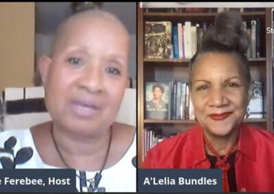Sankofa Konversations with Janice Ferebee (7-31-2020)