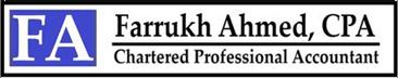 Farrukh Ahmed, CPA