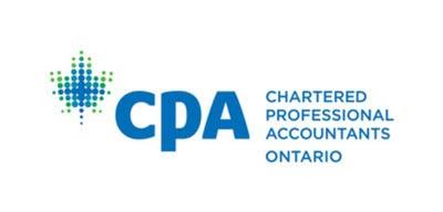 CPA Logo ontario