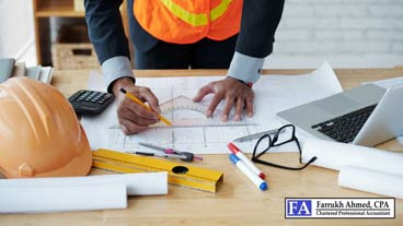 accounting services for independent contractors