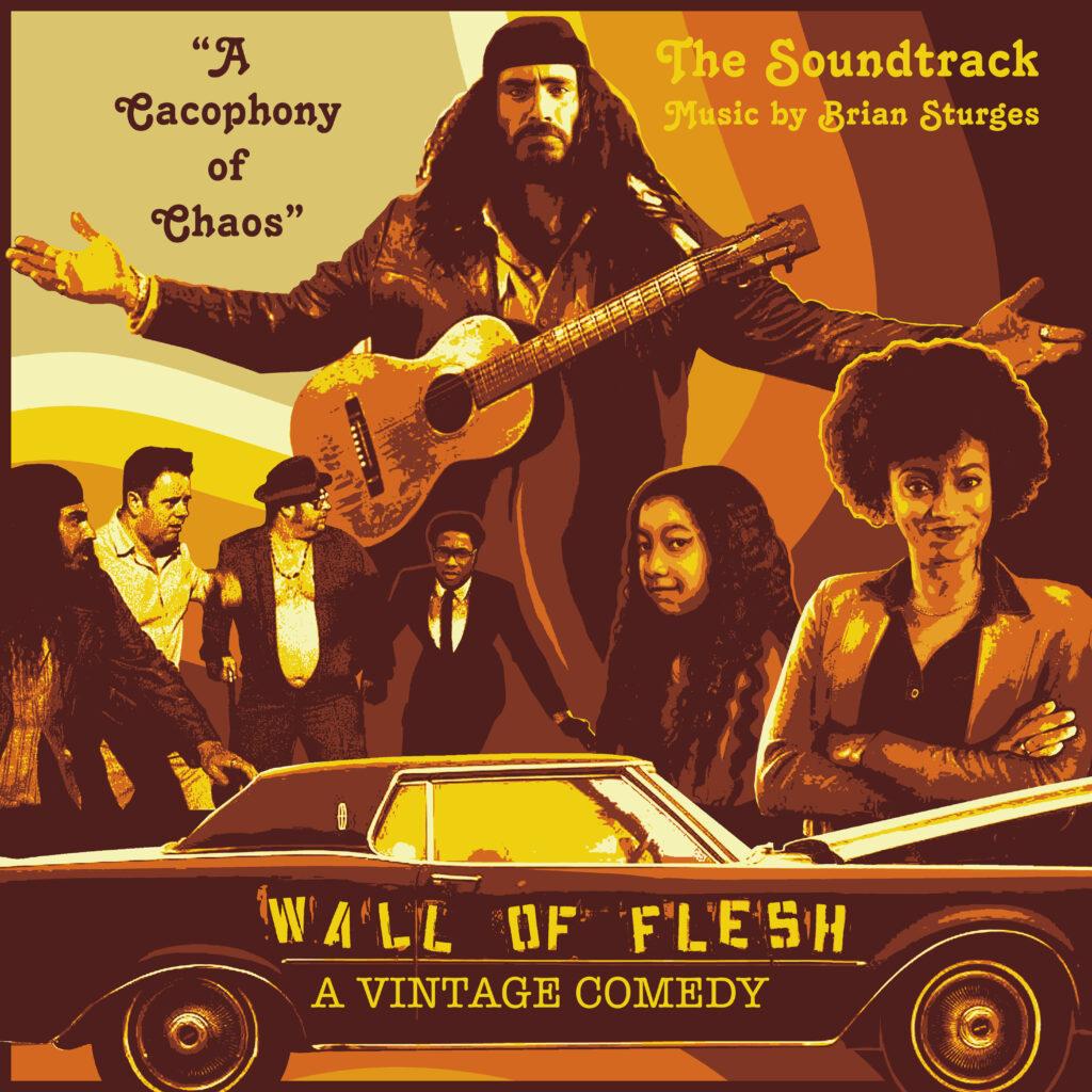 Wall of Flesh Album