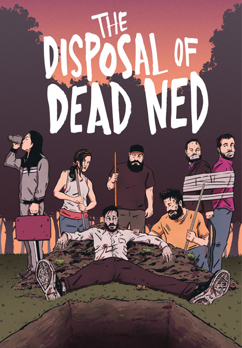 THE DISPOSAL OF DEAD NED