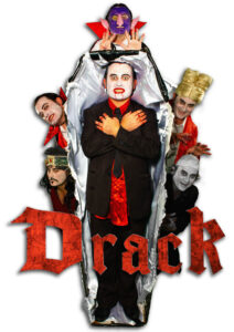 DRACKPOSTER