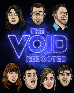 THE VOID- Rebooted