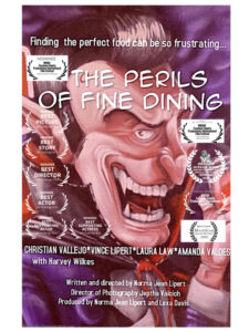 The Perils of Fine Dining