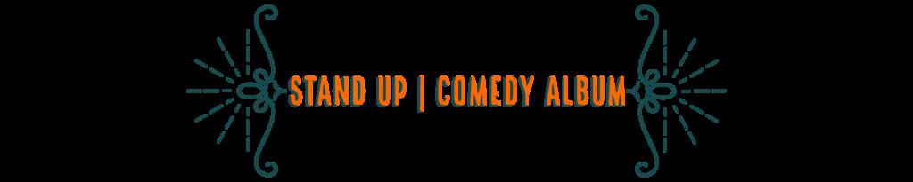 Comedy Album