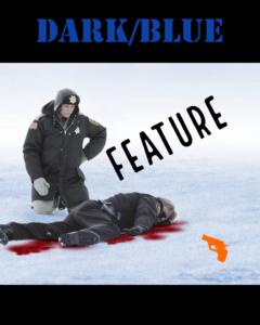 DARK BLUE FEATURE