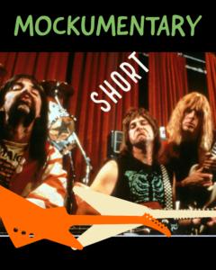MOCKUMENTARY SHORT