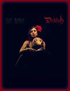 CLIFF BEACH | DELILAH