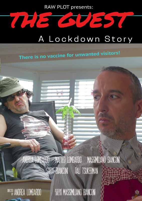 The Guest - A Lockdown Story