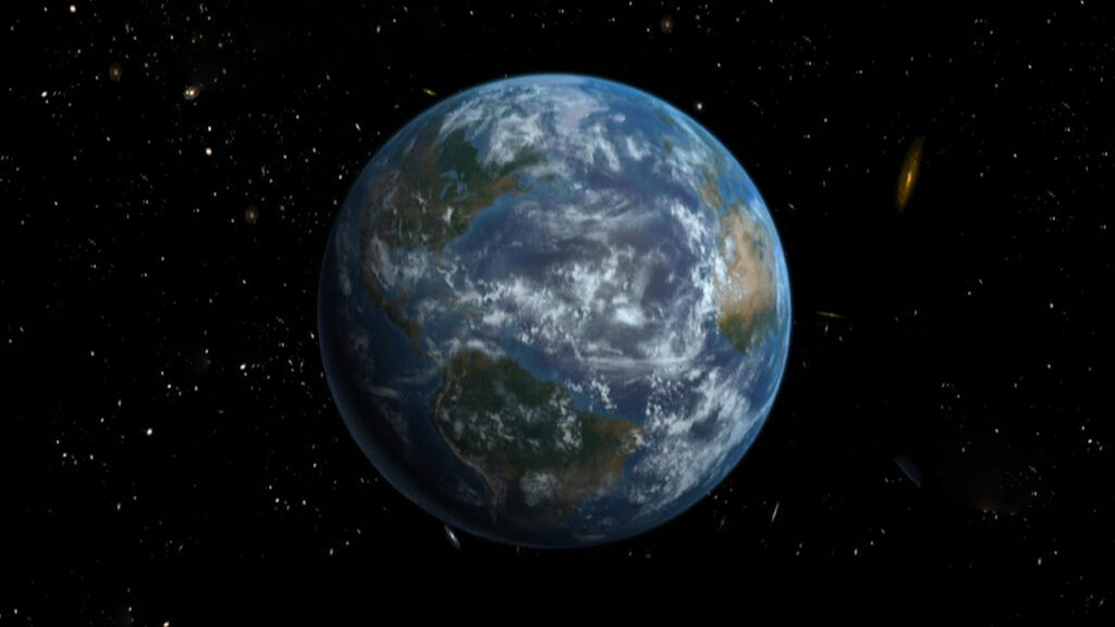 M3 pic12 earth & galaxies