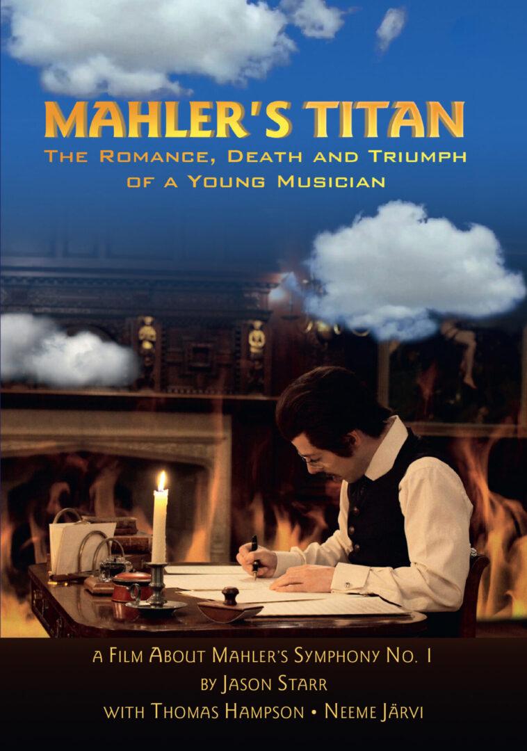 V1-Web-Mahler's Titan Poster