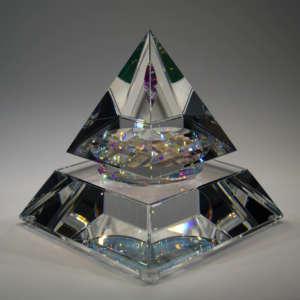 Crystal Sculptures