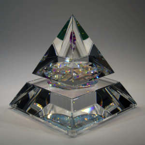 Crystal Sculptures