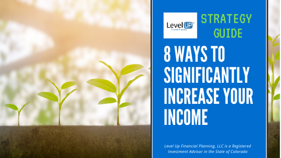 tips to increase income