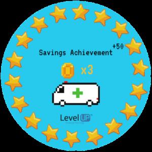 Emergency Savings 3 months