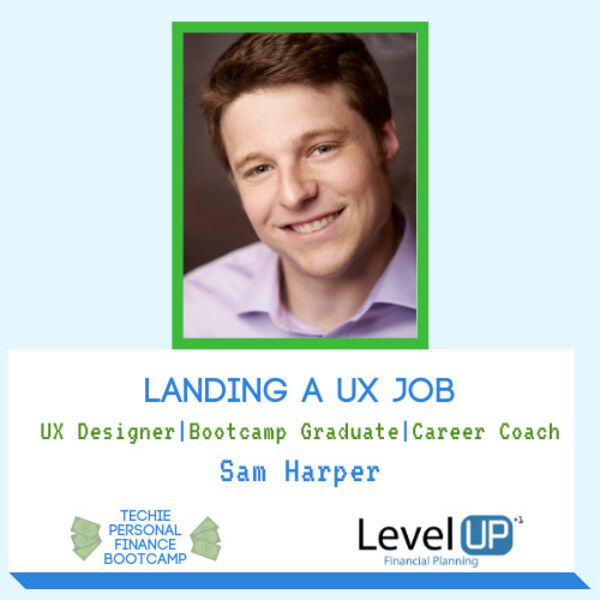 finding your first ux job