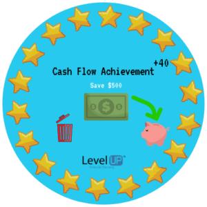 save $500/month