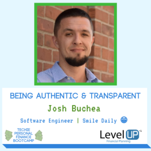 software engineer josh buchea