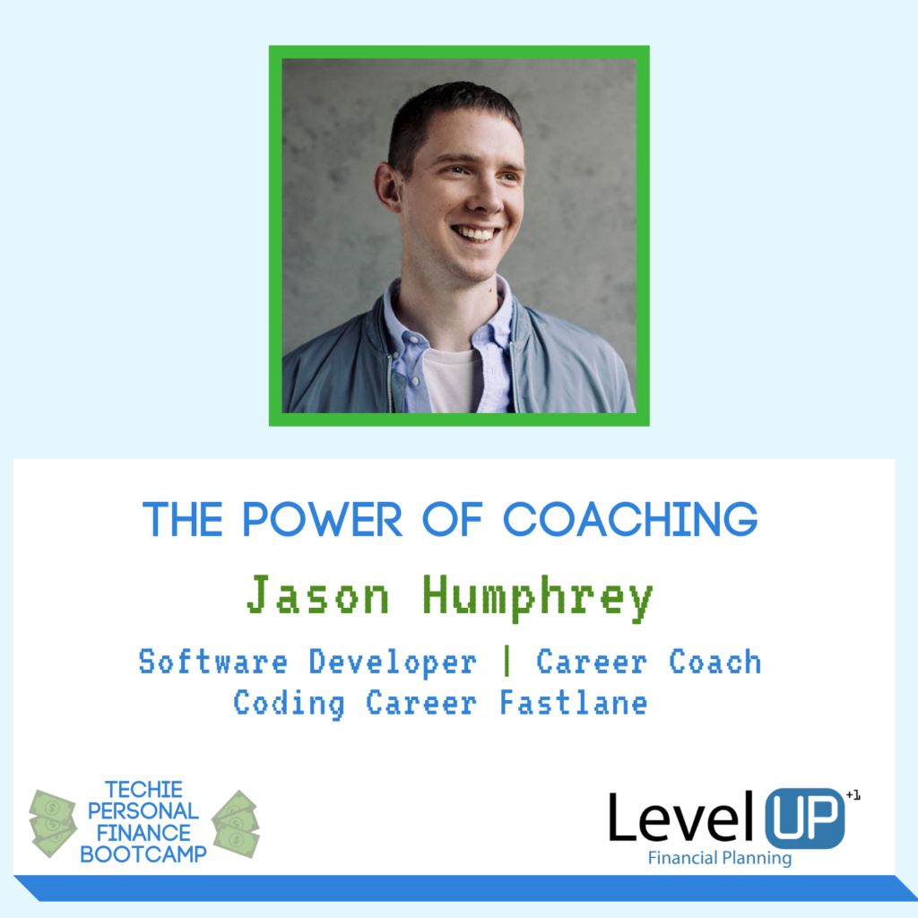 software developer coach jason humphrey