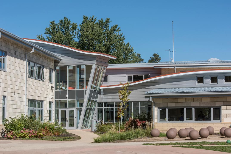 Plains Elementary School