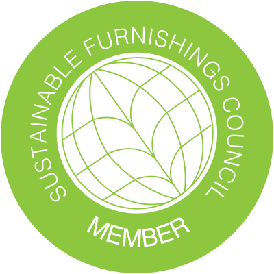 Sustainable Furnishing Council Member Logo