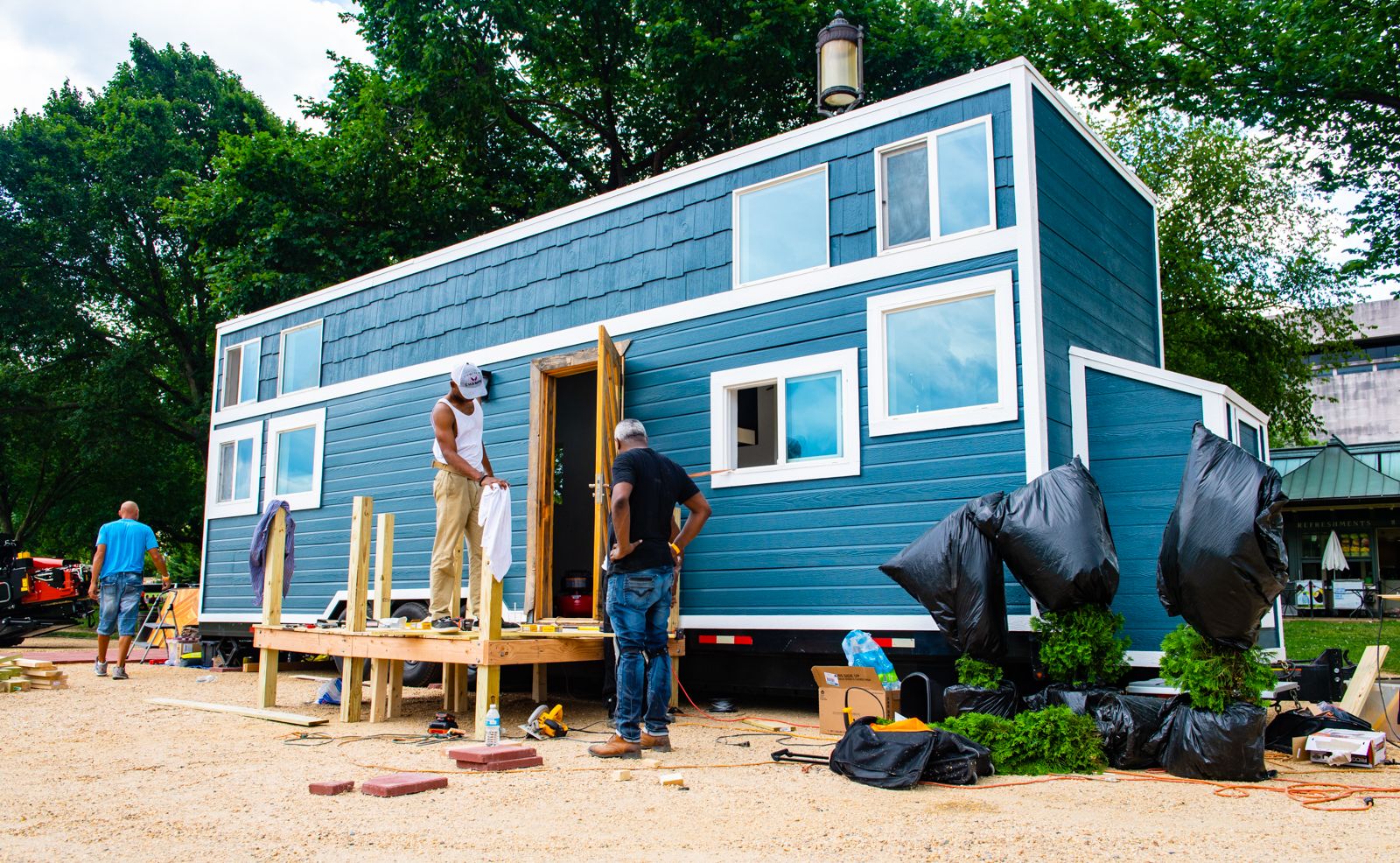 Tiny House Developers