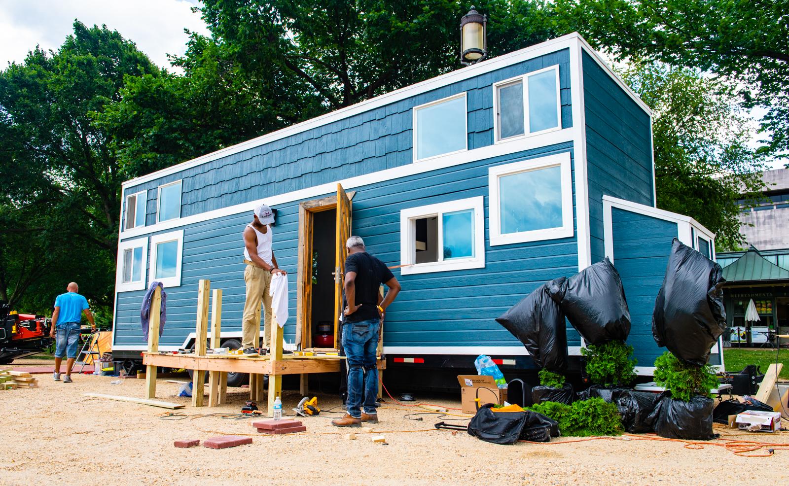 Tiny House Developers
