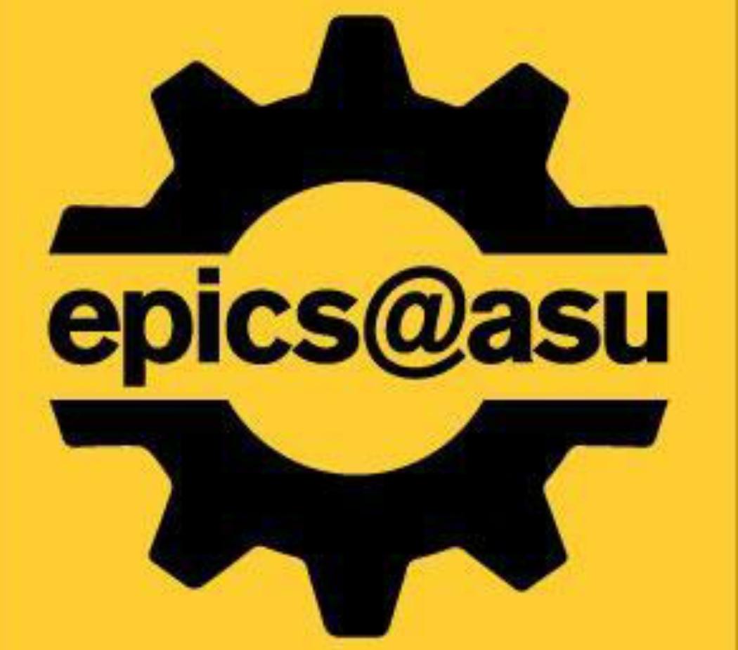 EPICS Tiny House Developers