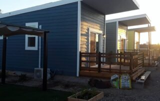 Tiny House Developers Community