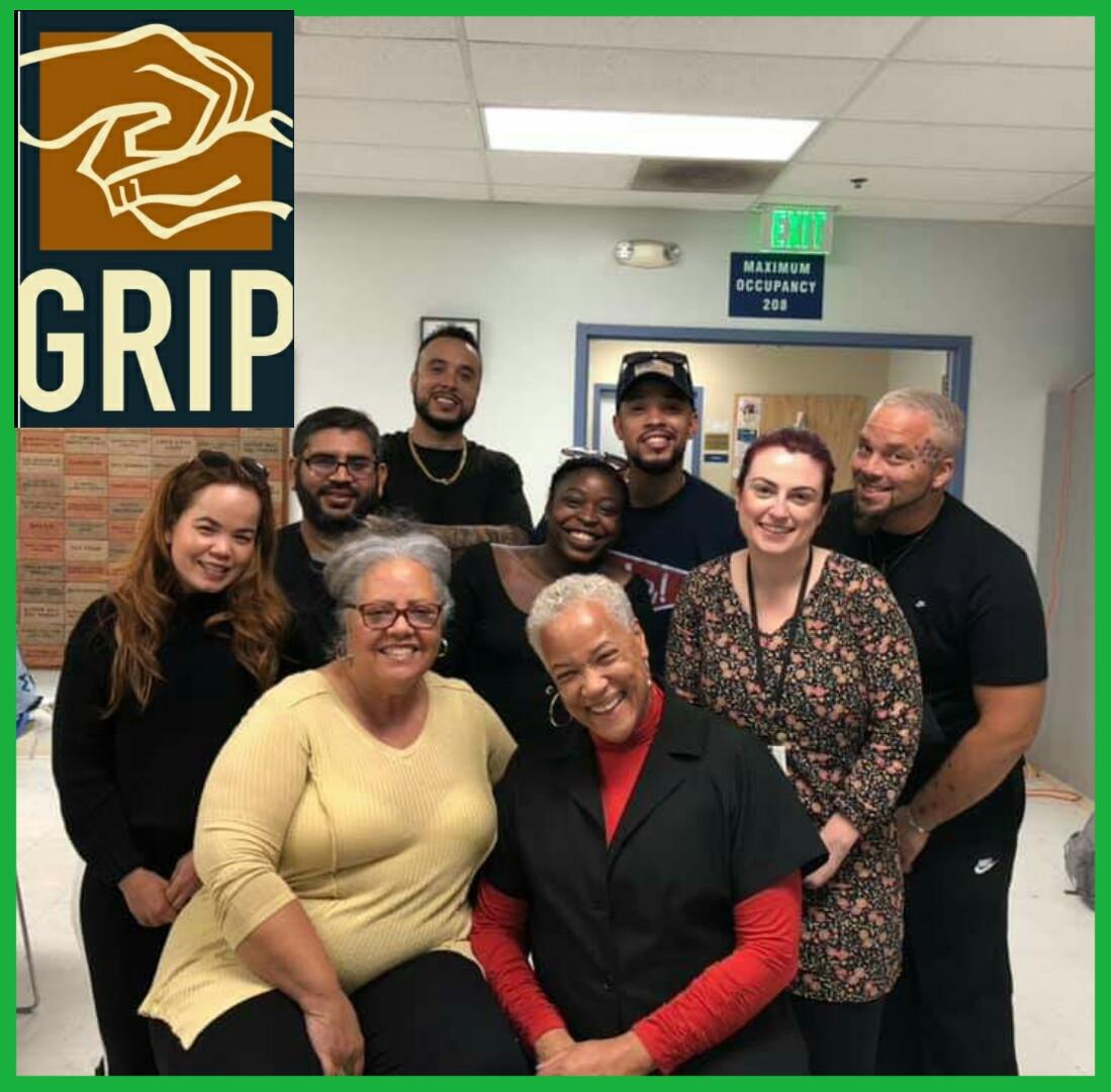 Free Haircuts at GRIP!