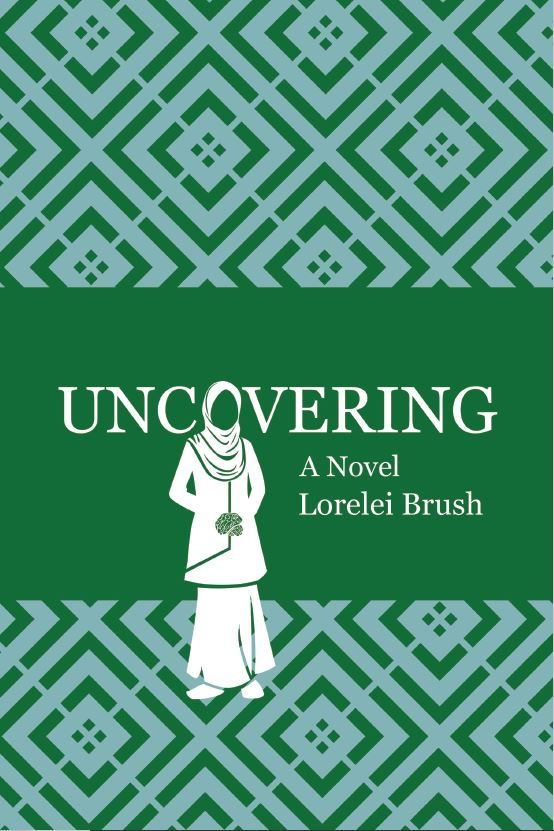 Uncovering by Lorelei Brush