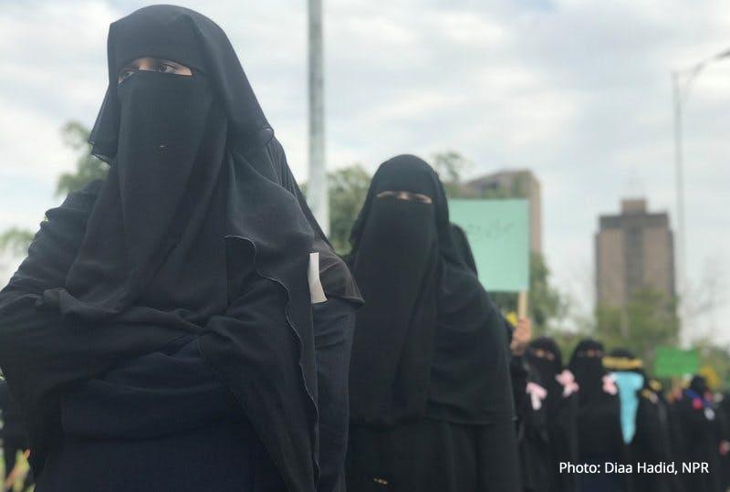 Islam and Feminism