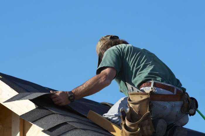 Maintaining Your Home's Roof